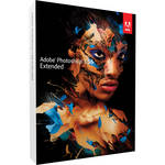 Adobe Photoshop Extended CS6 for Windows