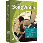MakeMusic SongWriter 2012 - Notation Software
