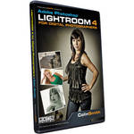 PhotoShop Cafe DVD-ROM: Lightroom 4 for Digital Photographers