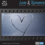 Sound Ideas NIGHTINGALE ZiS MUSIC 102-LOVE&ROMANCE