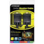 Xtreme Cables SVGA Monitor Cable - 25'