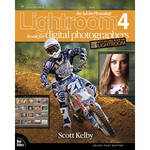 Pearson Education Book: The Adobe Photoshop Lightroom 4 Book for Digital Photographers