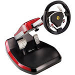 Thrustmaster Ferrari Wireless GT Cockpit 430 Scuderia Edition (Canadian Version)