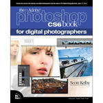 Pearson Education Book: The Adobe Photoshop CS6 Book for Digital Photographers
