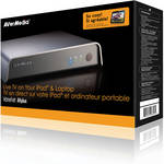 AverMedia F210 HomeFree AVplus TV Tuner