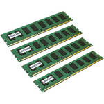 Lifetime Memory 16GB (4x4GB) DIMM Memory Module for Desktop B&H Kit
