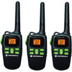 Motorola MD200TPR Two-Way Radios