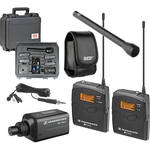 Sennheiser ew 100 ENG G3 Wireless Basic Kit - B (626-668 MHz)