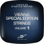 Vienna Symphonic Library Special Edition Strings Volume 1