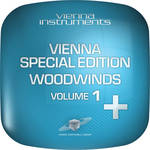 Vienna Symphonic Library Special Edition Woodwinds Volume 1 Plus