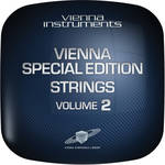 Vienna Symphonic Library Special Edition Strings Volume 2