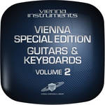 Vienna Symphonic Library Special Edition Guitar and Keyboards Volume 2