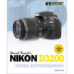 Cengage Course Tech. Book: David Busch's Nikon D3200 Guide to Digital SLR Photography