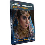 Software Cinema Training DVD: Photoshop CS5 Portrait Retouching Skin Techniques