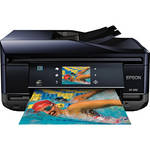 Epson Expression Photo XP-850 Small-in-One Wireless Color Inkjet Printer