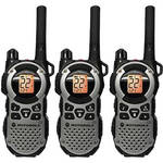 Motorola Talkabout MT352PR 2-Way Radio (3-Pack)