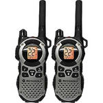 Motorola Talkabout MT352R 2-Way Radio (Pair)