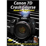 Michael the Maven Canon 7D Crash Course (DVD)