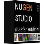 NuGen Audio Studio Master Edition Plug-in Bundle