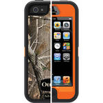 Otter Box iPhone 5 Defender Series Case (AP Blazed)