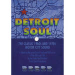 Big Fish Audio Detroit Soul DVD (Apple Loops, REX, WAV, RMX, & Acid Format)