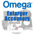 Omega Adapter Plate for D5 Negative Carrier