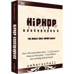 Big Fish Audio DVD: Hip Hop Underground