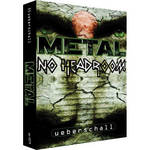 Big Fish Audio DVD: Metal: No Headroom
