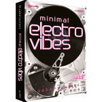 Big Fish Audio DVD: Minimal Electro Vibes