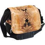 SizzleStrapz DSLR Shoulder Bag (Sand Storm)