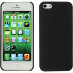 Xuma Snap-on Case for iPhone 5 (Black)