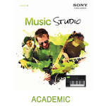 Sony ACID Music Studio 9 - Home Recording Software (Educational Discount)