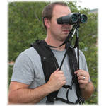 Field Optics Research BinoPod Harness and Pack System (Black)