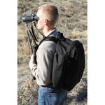 Field Optics Research Sierra 2200 BinoPod Pack (Black)