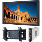 "NEC 42"" PUBLIC LCD DISPLAY MONITOR BUNDLE"