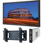 "NEC 65"" PUBLIC LCD DISPLAY MONITOR BUNDLE"