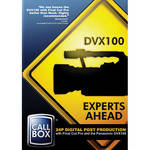 High Road Productions Training Video (Streaming On Demand): 24P Digital Post Production with Final Cut Pro/DVX100