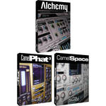 Camel Audio 1012-9 - THE PLUGINS