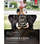 Pearson Education Book: Adobe Photoshop Elements 11 Classroom in a Book