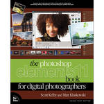 Pearson Education Book: The Photoshop Elements 11 Book for Digital Photographers