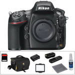 Nikon Nikon D800 Digital SLR Camera Body Basic Kit