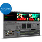 Avid Media Composer 6.5 (Academic Pricing)