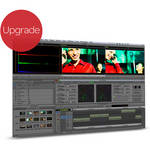 Avid Symphony Pre-6 to Symphony 6.5 Software Upgrade