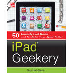 McGraw-Hill Book: iPad Geekery