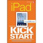 McGraw-Hill Book: iPad Kickstart