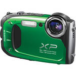 Fujifilm FinePix XP60 Digital Camera (Green)