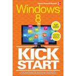 McGraw-Hill Book: Windows 8 Kickstart