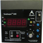 alzatex TMR221B8_SM Surface-Mount Count Up/Down Timer with Time-of-Day Clock