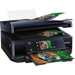 Epson Expression Premium XP-800 Small-in-One Wireless Color Inkjet Printer