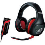 ASUS Vulcan PRO Noise Cancelling Gaming Headset